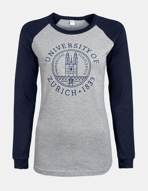 College Shirt Damen